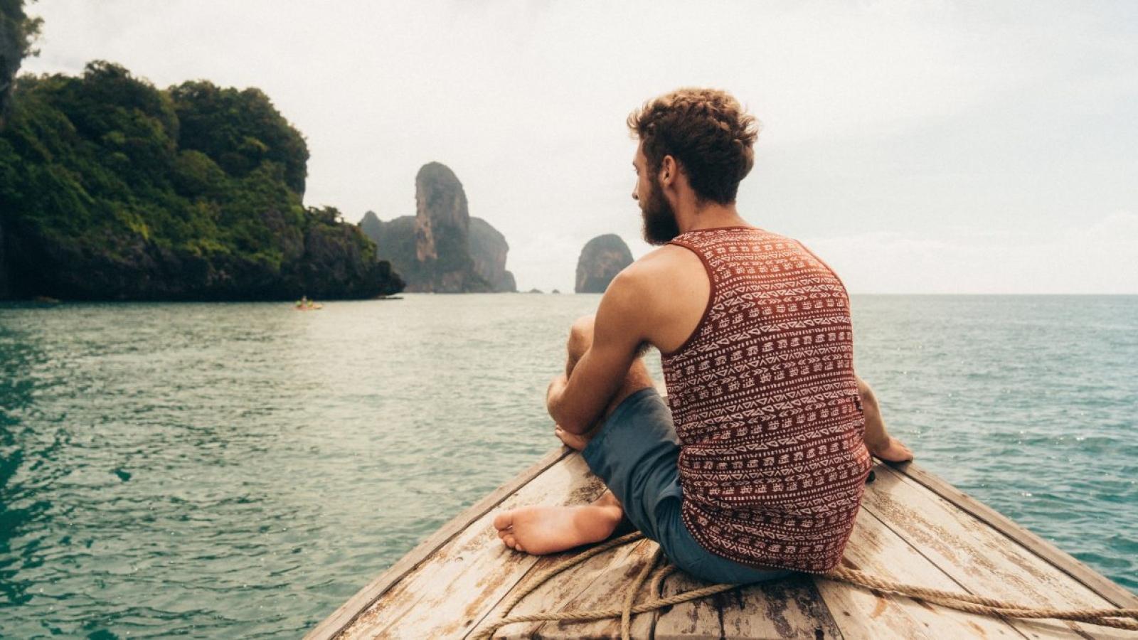 Tại sao bạn nên đi du lịch một mình ít nhất một lần trong đời?