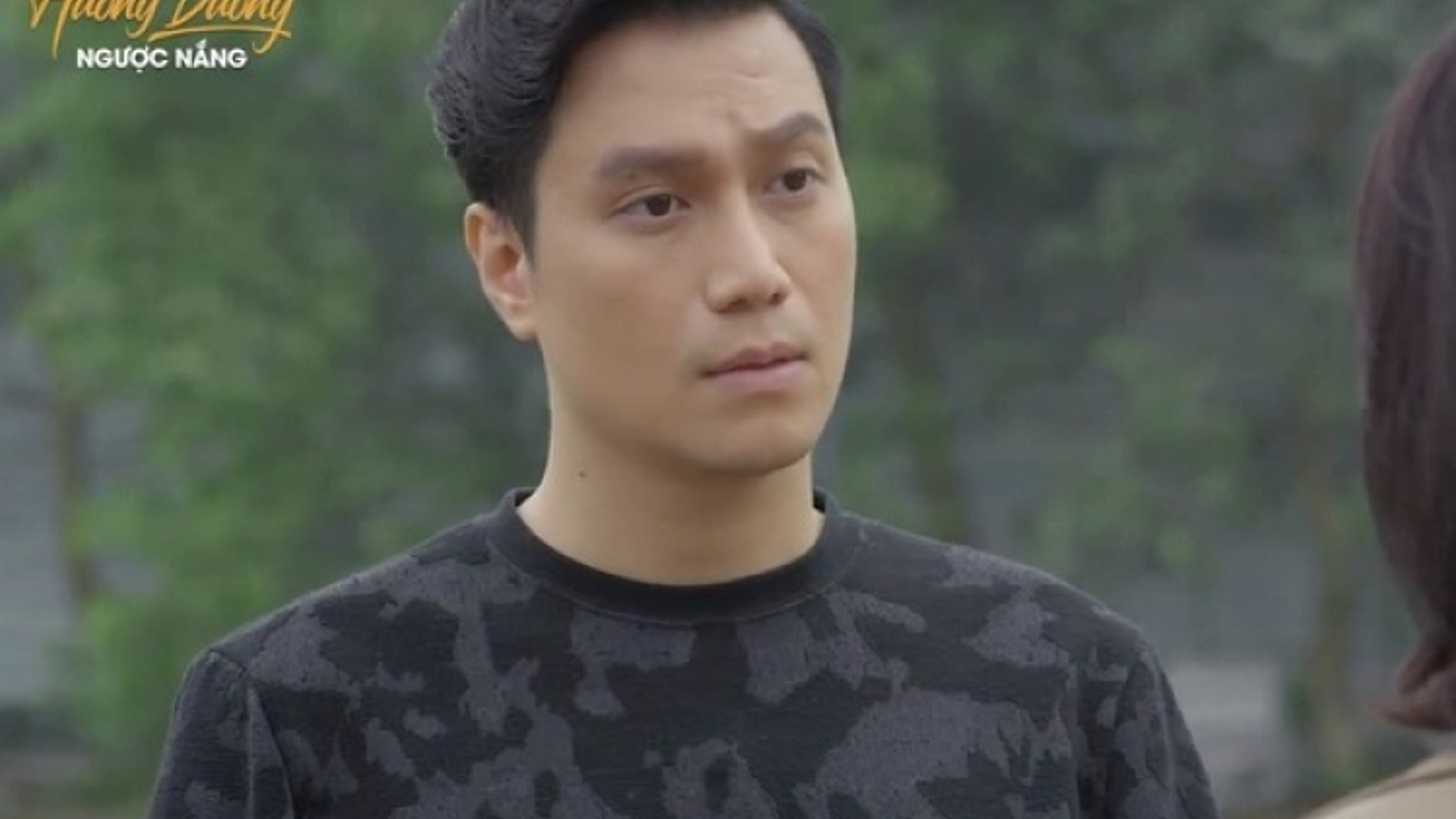 """""""Hướng dương ngược nắng"""" tập 58: Hoàng phủ nhận việc theo đuổi Minh"""