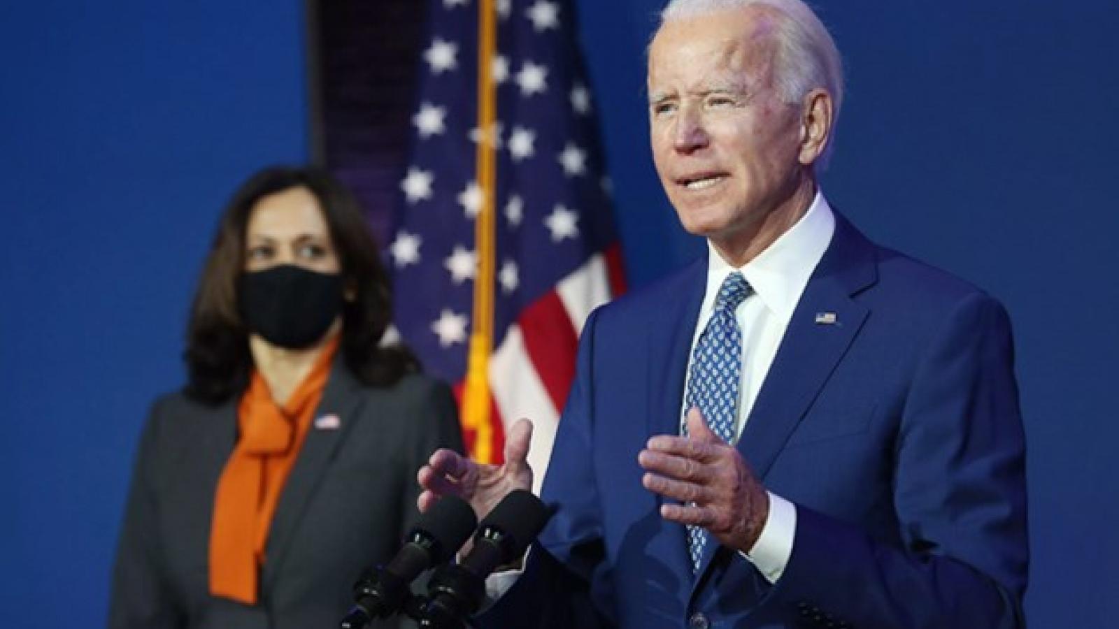 Tổng thống Biden nỗ lực thúc đẩy kế hoạch phát triển cơ sở hạ tầng 2.000 tỷ USD