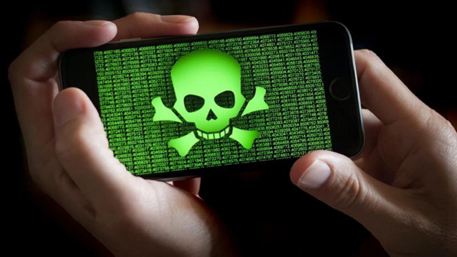 Phát hiện phần mềm độc hại đe dọa hàng triệu người dùng Android
