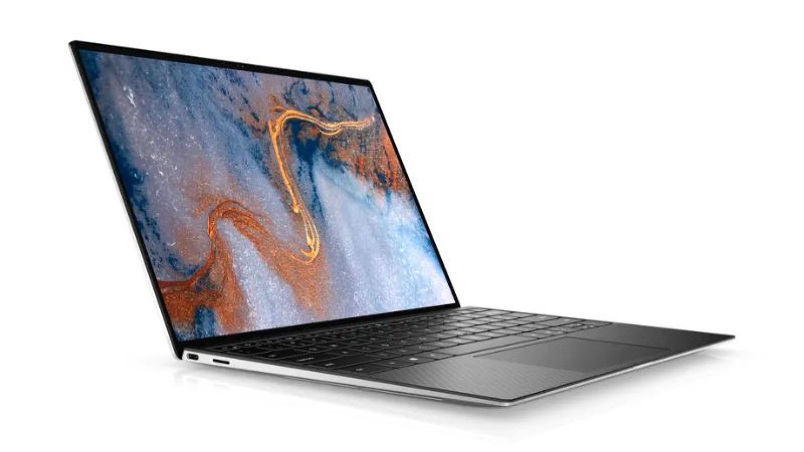 Dell ra mắt XPS 13 và loạt laptop Inspiron giá rẻ