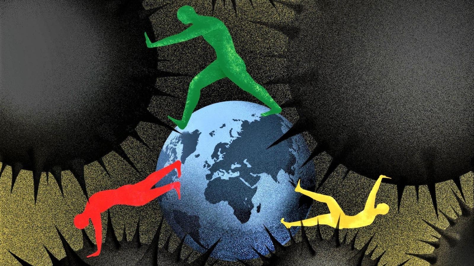 Covid-19 - một tác nhân thay đổi trật tự thế giới