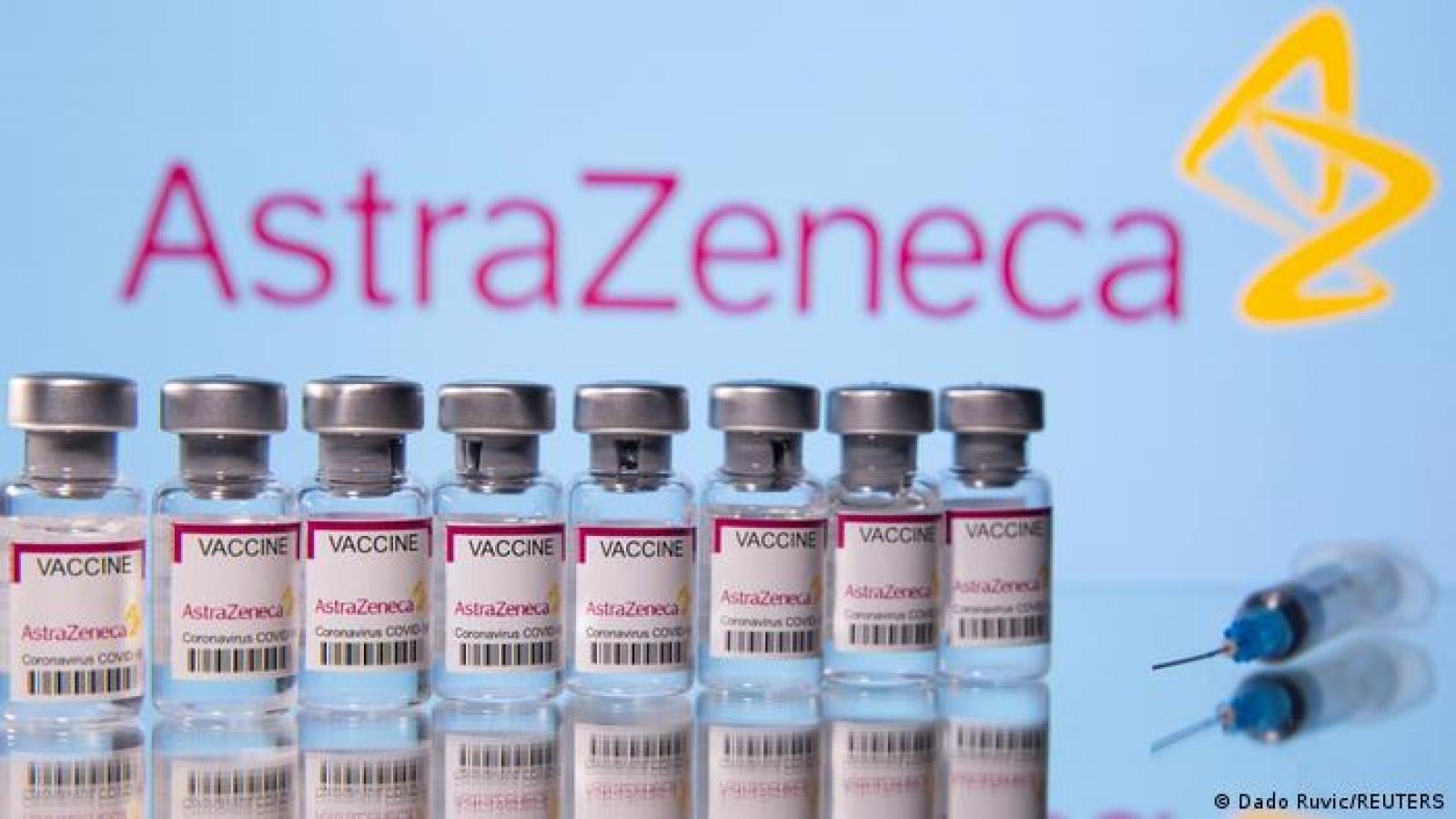 Đan Mạch dừng sử dụng vaccine AstraZeneca vô thời hạn