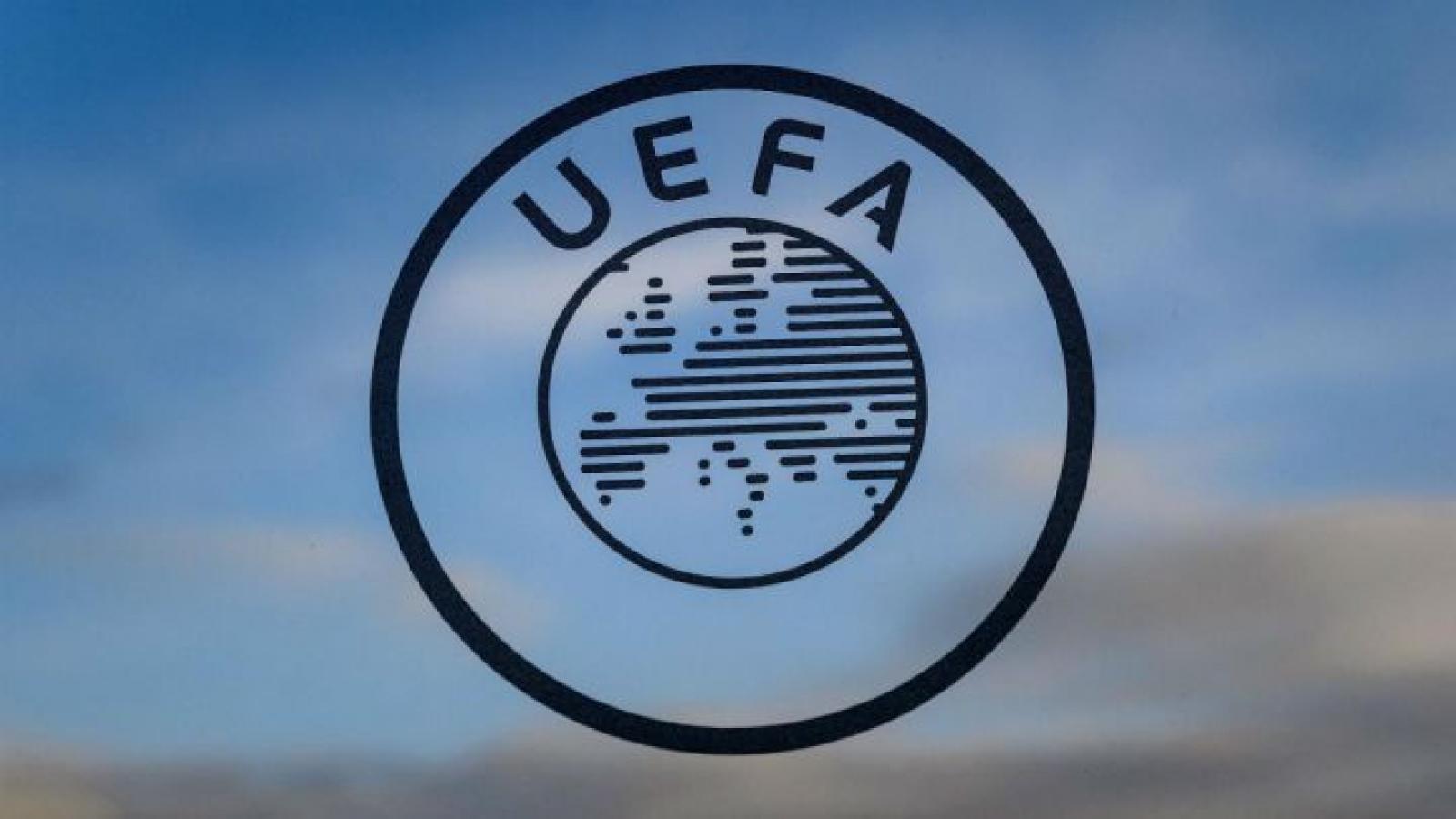 UEFA dọa trừng phạt những đội bóng tham gia Super League