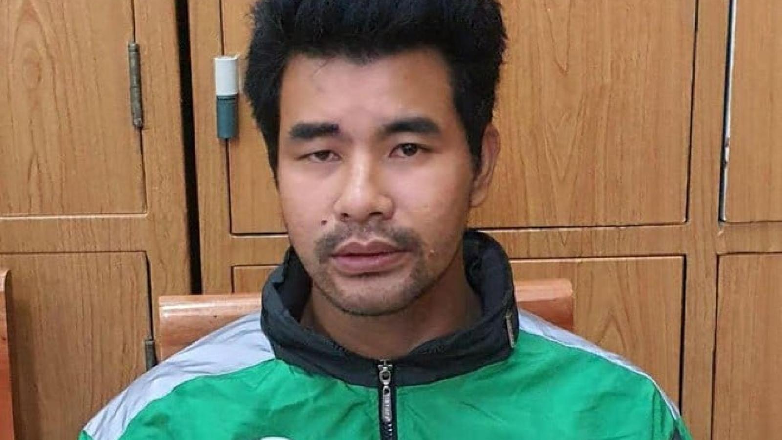 Kẻ tâm thần sát hại nữ công nhân môi trường tại Hà Nội là ai?