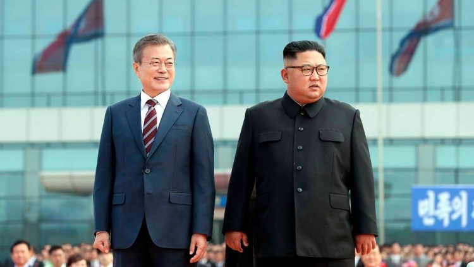 Hàn Quốc kêu gọi Triều Tiên sớm nối lại liên lạc giữa hai miền