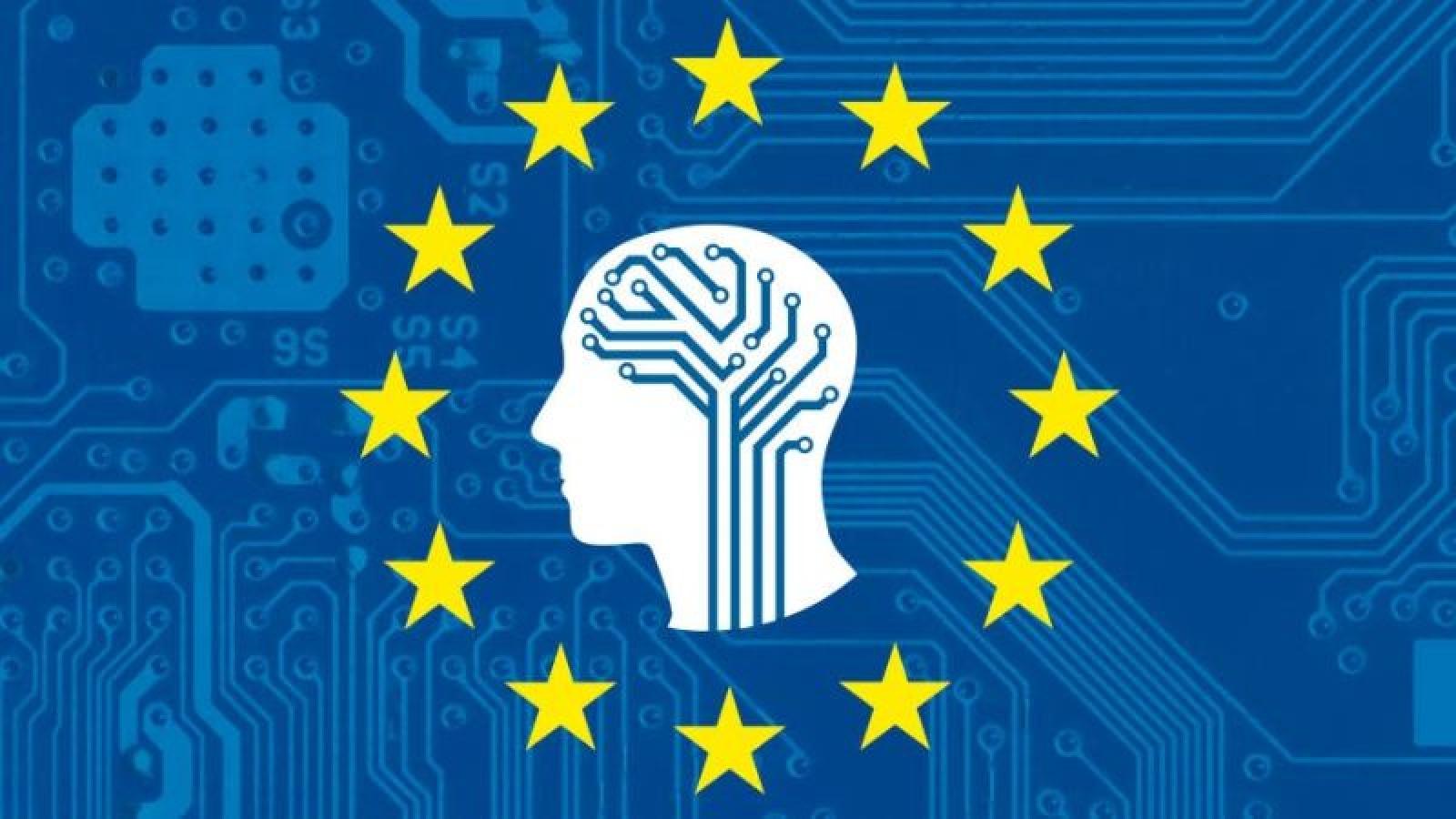 EU cân nhắc cấm sử dụng trí tuệ nhân tạo để giám sát người dùng