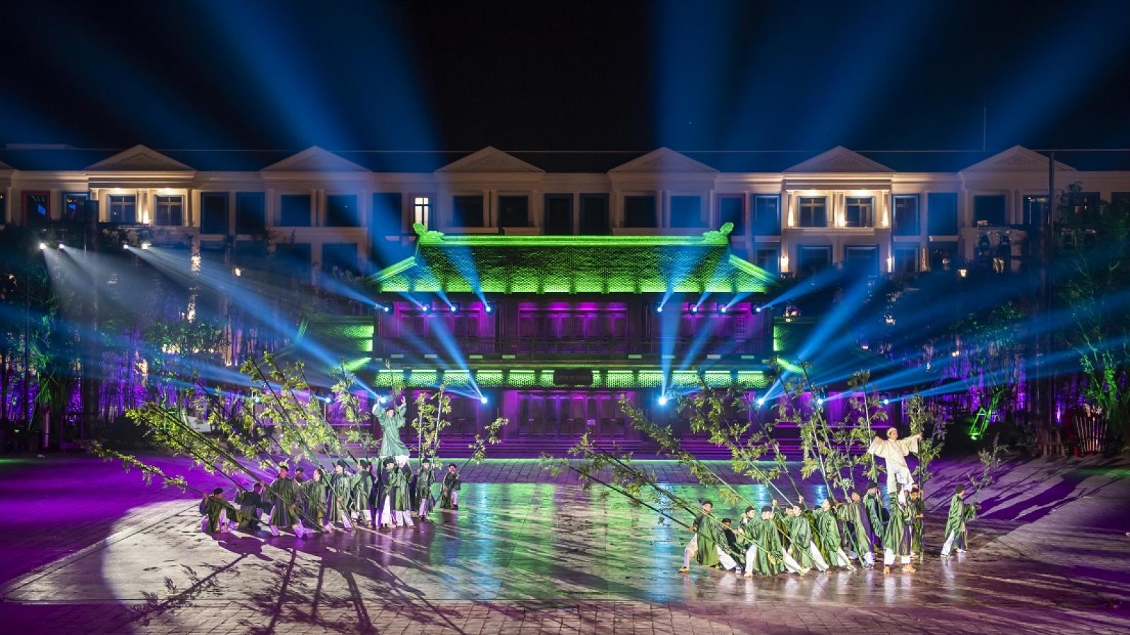 """Phú Quốc United Center - """"Tọa độ vàng"""" hội tụ những thương hiệu văn hóa hàng đầu"""