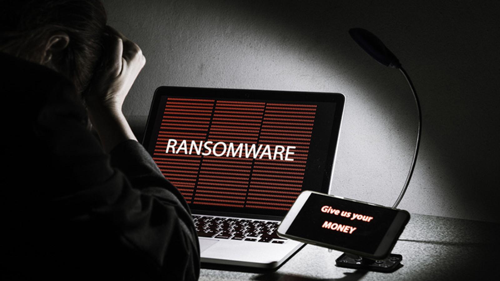 Apple trở thành nạn nhân bất đắc dĩ của cuộc tấn công ransomware đòi tiền chuộc khủng