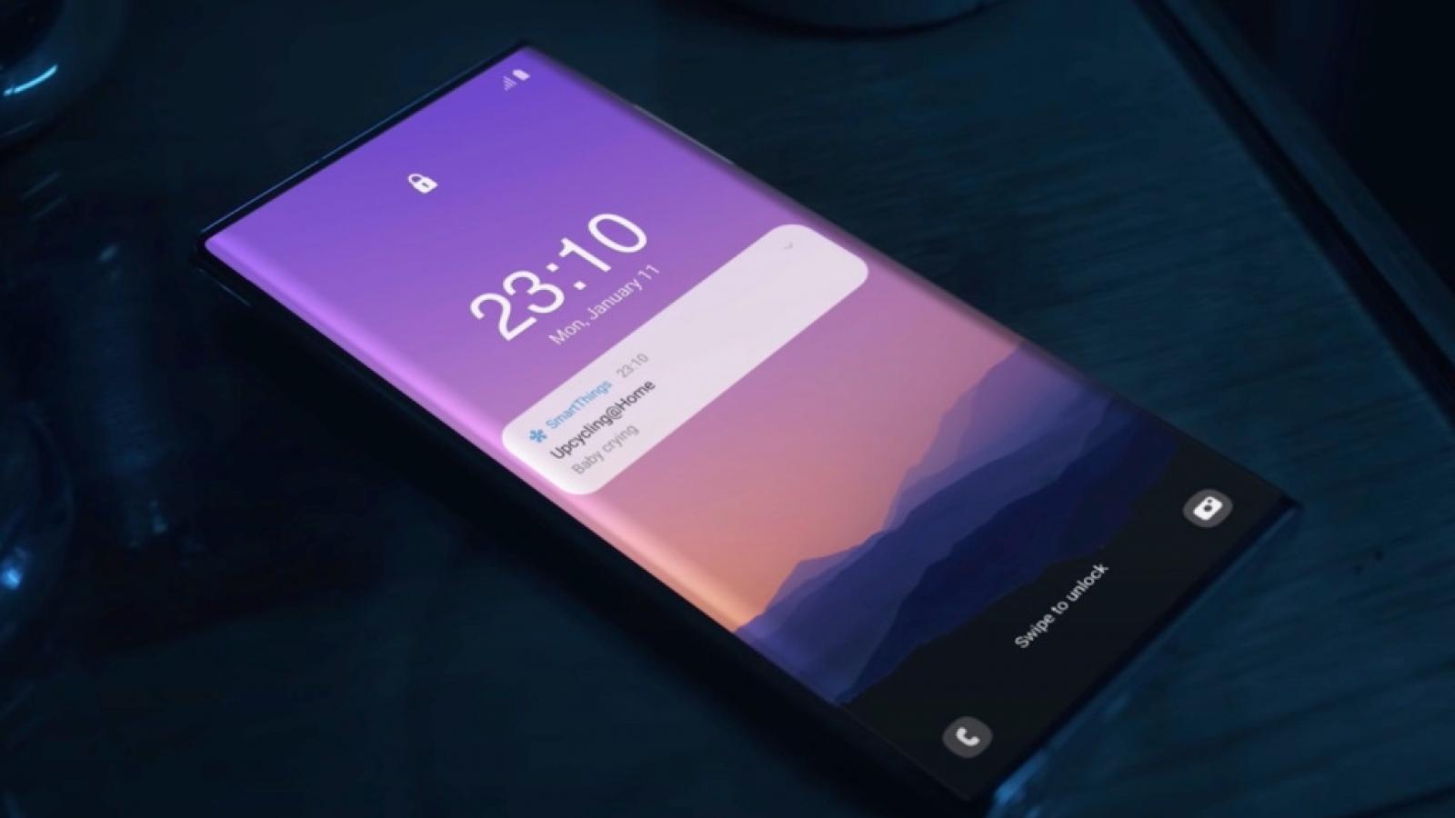 Nâng cấp màn hình thú vị sẽ đến với nhiều smartphone Android trong năm nay