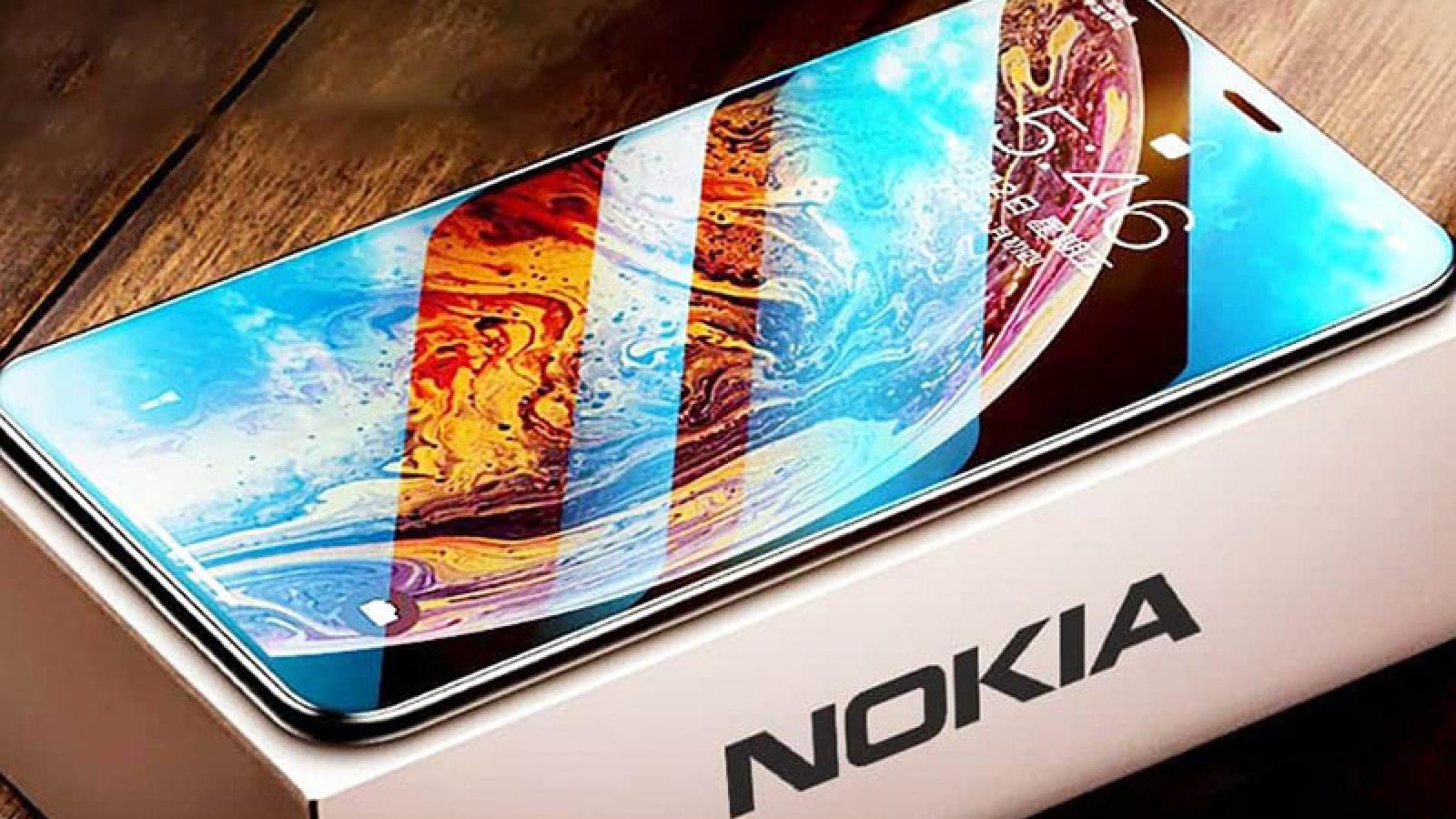 Nokia X50 rò rỉ với nhiều tính năng hấp dẫn