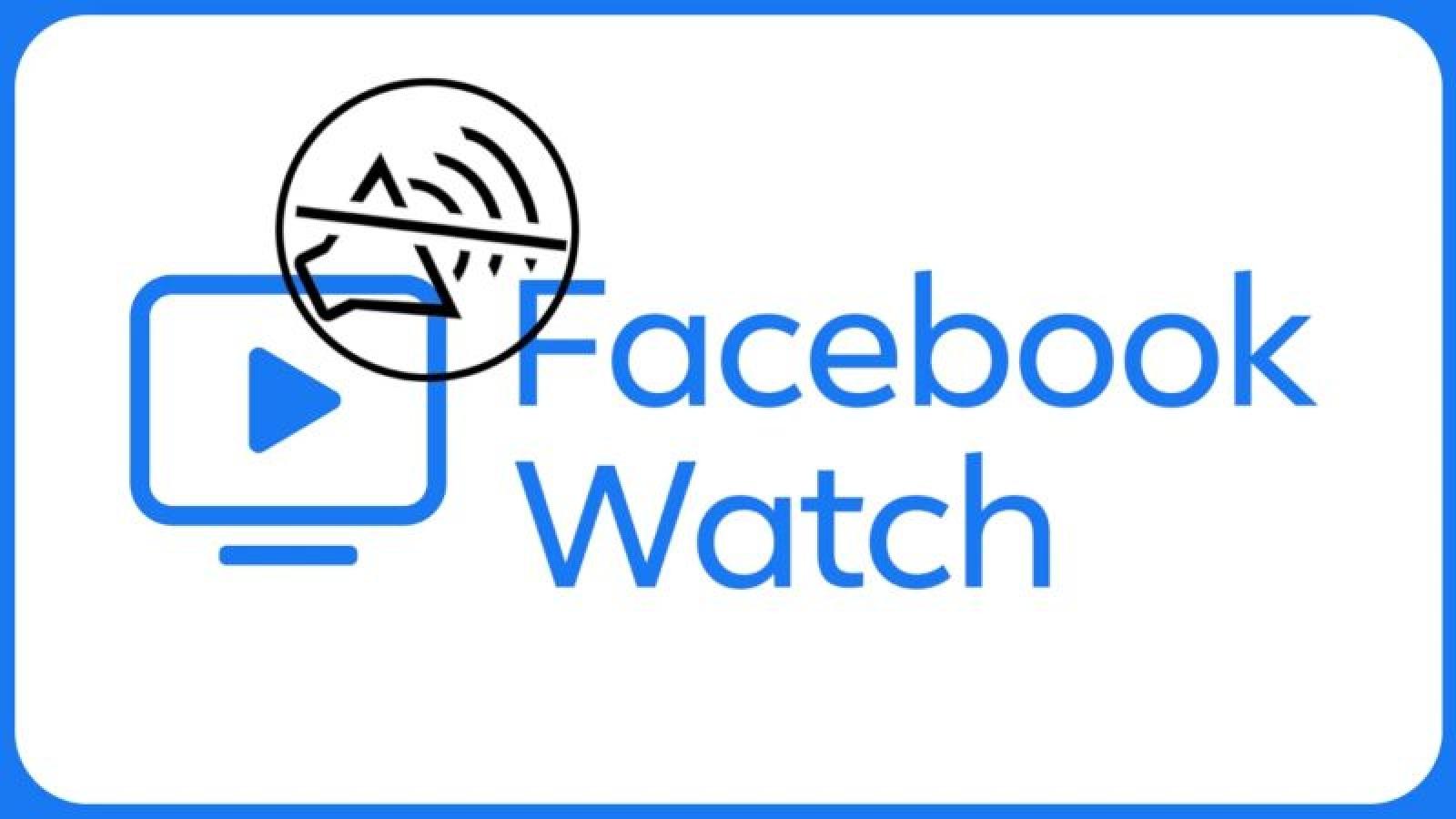 Cách tắt tính năng tự phát video trên Facebook