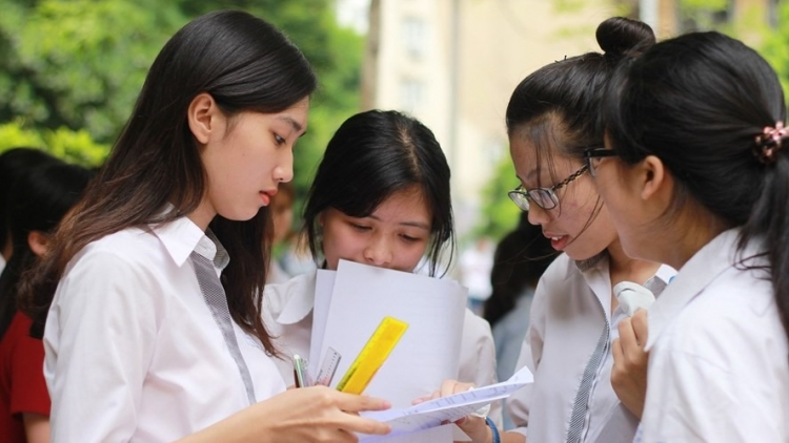 Thông tin thí sinh cần nhớ rõ trong kỳ tốt nghiệp THPT 2021