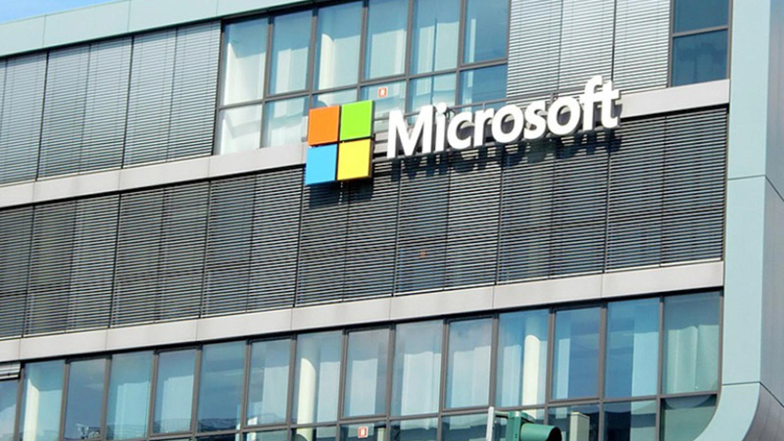 Microsoft thực hiện thương vụ mua lại lớn thứ 2 trong lịch sử công ty