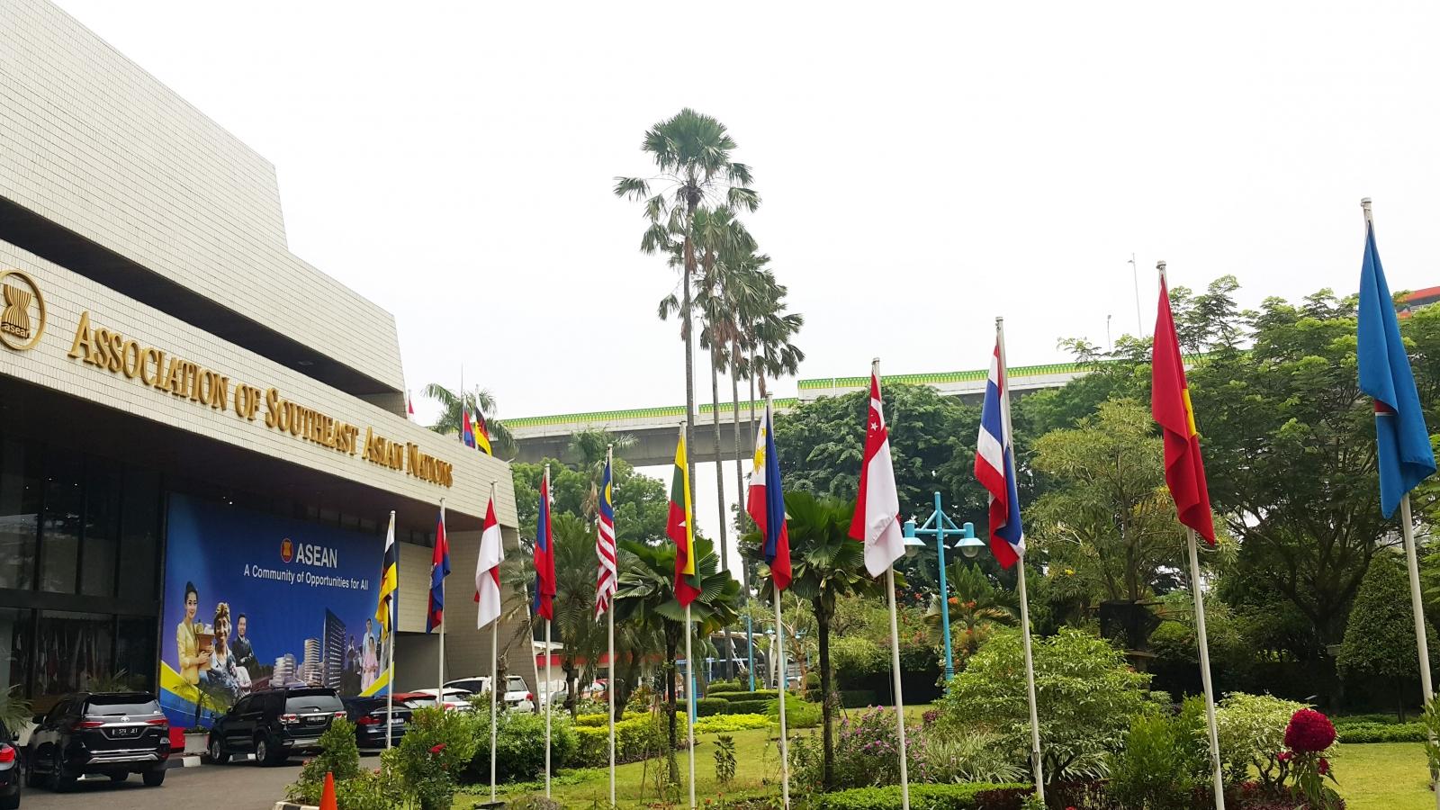 Thủ tướng Chính phủ Phạm Minh Chính tham dựHội nghị các Nhà Lãnh đạo ASEAN