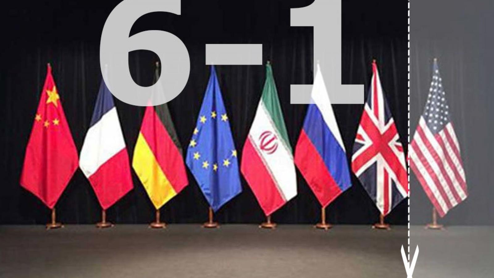 Sự hồi sinh của Thỏa thuận Hạt nhân Iran và tình thế khó đoán định