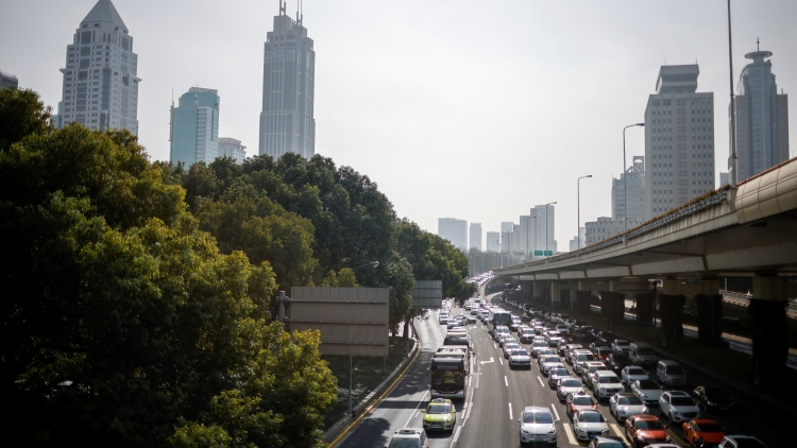 Trung Quốc khẳng định vẫn là nước đang phát triển