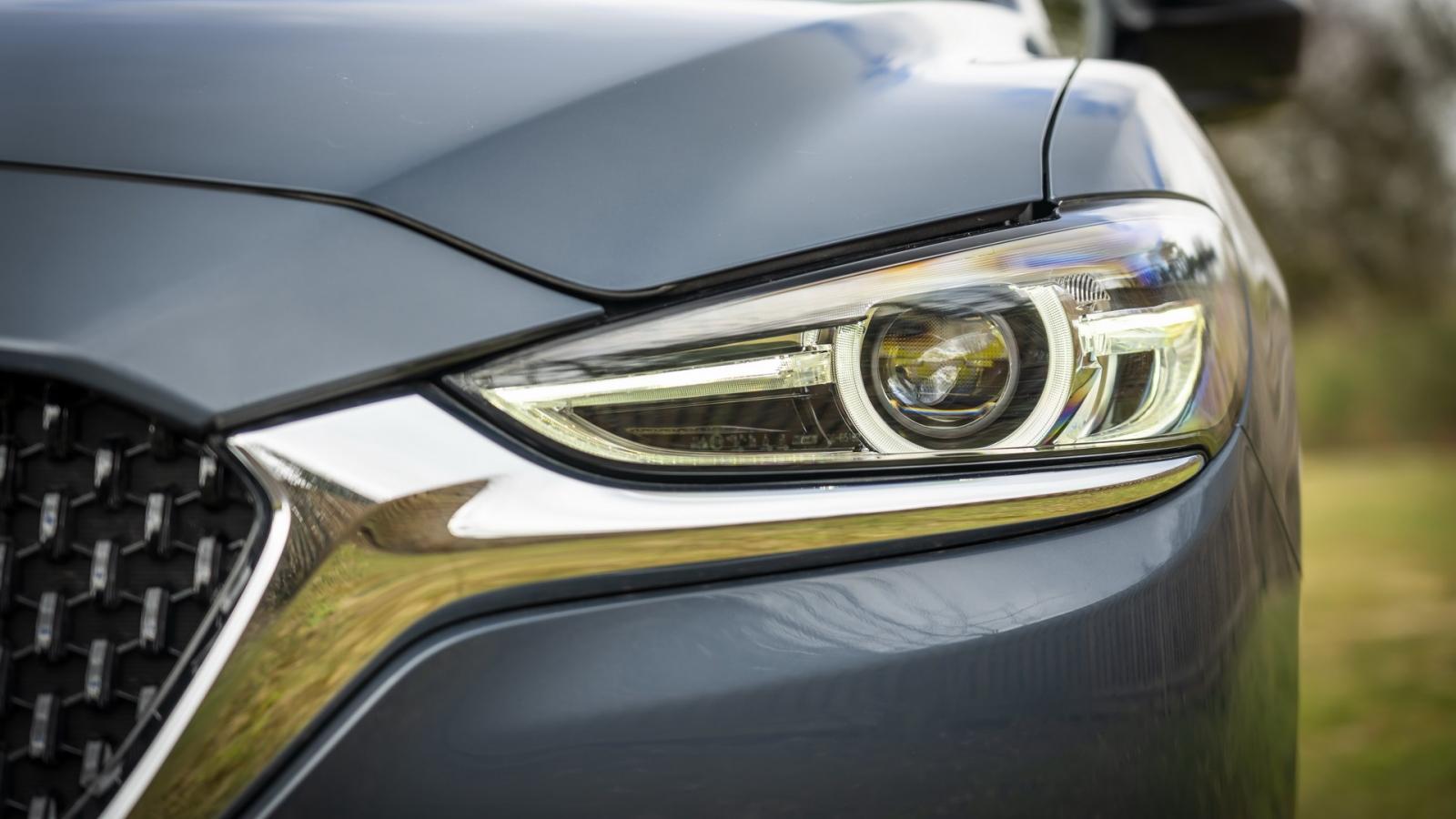 Mazda6 2021có thêm phiên bản đặc biệt giới hạn 100 xe