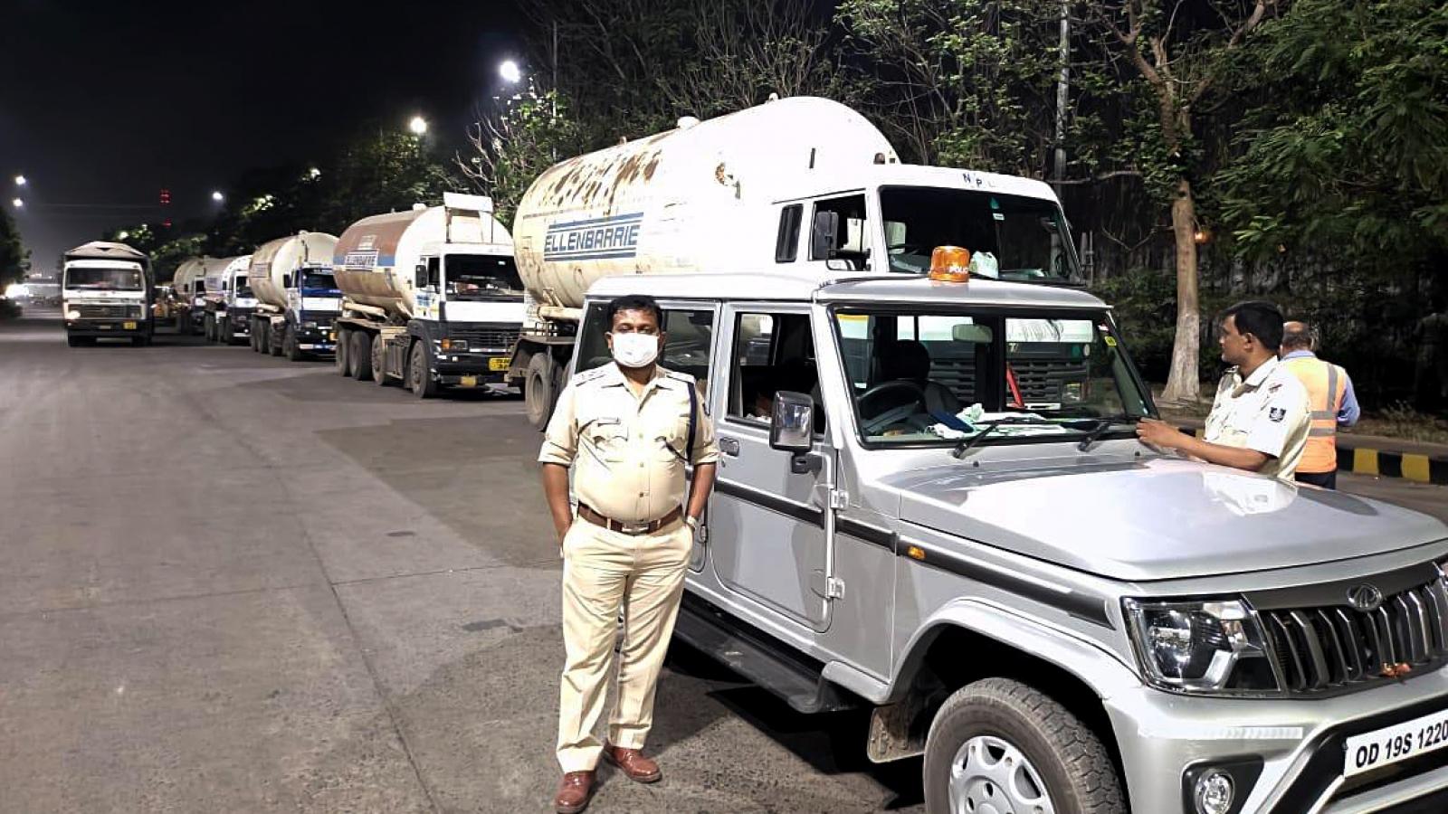 Bộ Nội vụ Ấn Độ yêu cầu các địa phương áp đặt phong tỏa 14 ngày