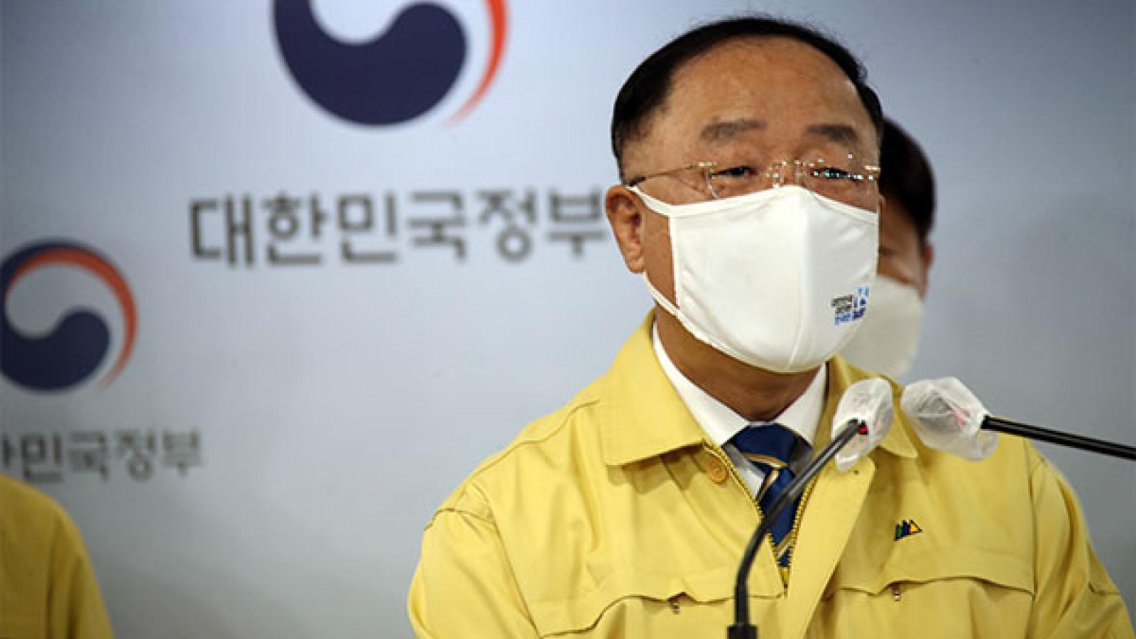 Hàn Quốc đủ vaccine Covid-19 cho 99 triệu người