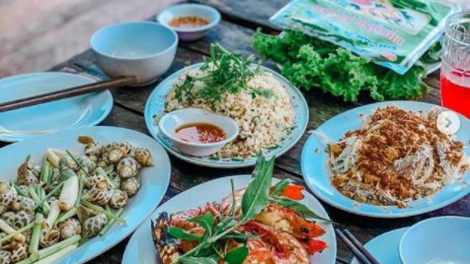 Khám phá tour ẩm thực Phú Quốc đặc sắc chỉ từ 50.000đ tại Phú Quốc United Center