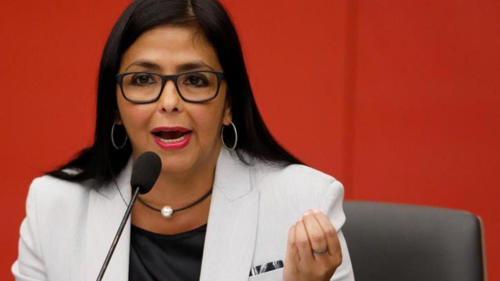 Venezuela chi 64 triệu USD mua vaccine Covid-19 qua cơ chế COVAX