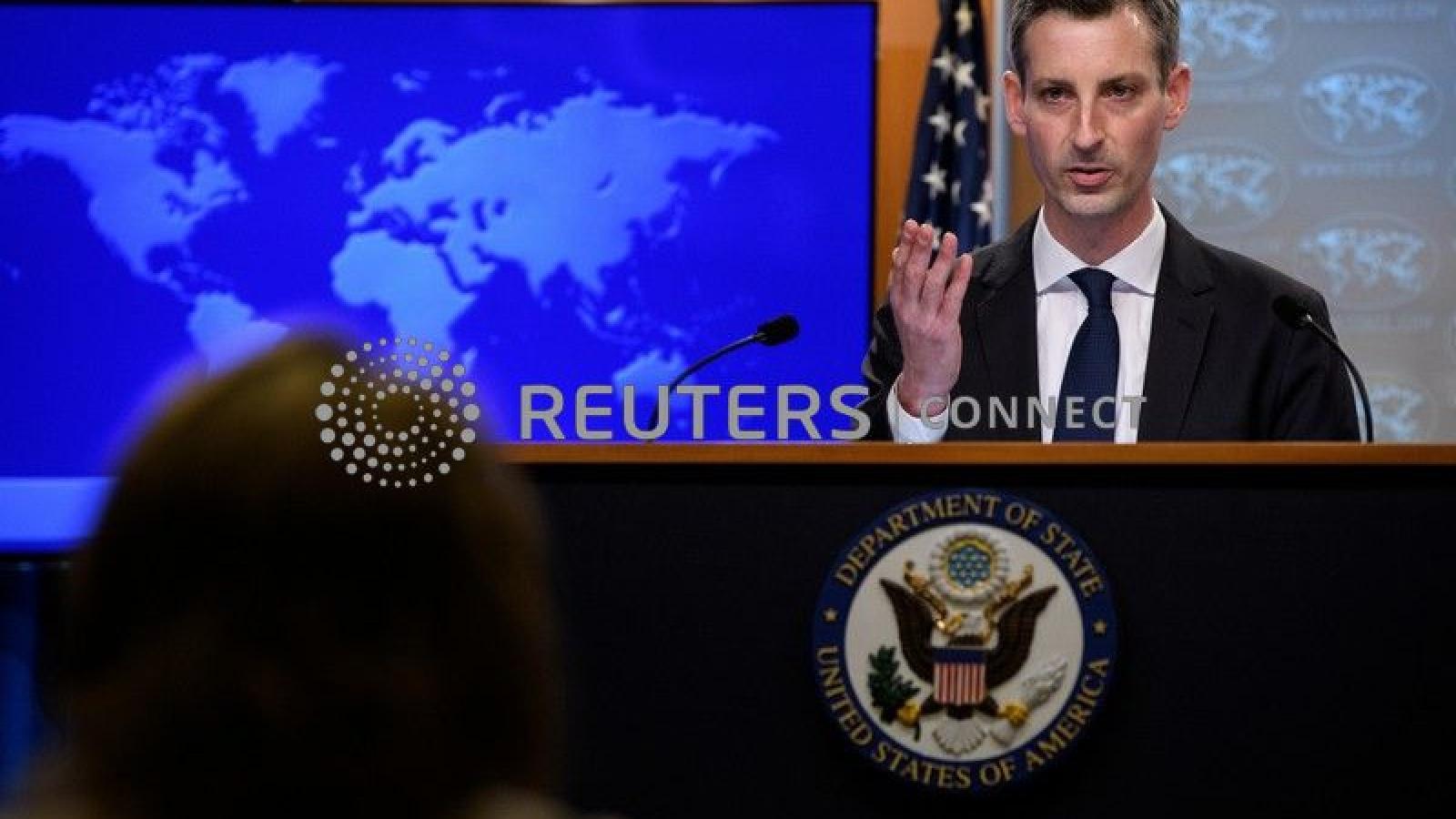 Căng thẳng Nga – Mỹ vẫn có cơ hội giảm nhiệt sau các biện pháp đáp trả ngoại giao