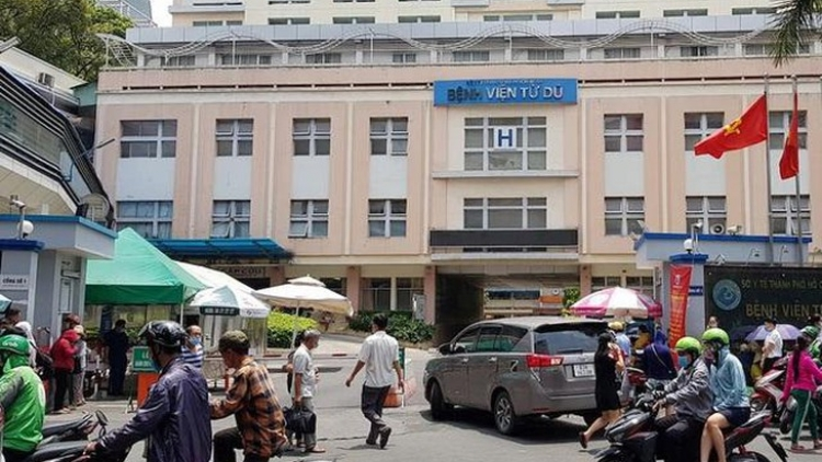 Medical workers quarantined after contact with illegal entrants from Cambodia