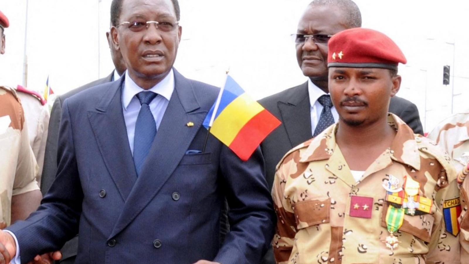 Cộng đồng quốc tế lo ngại tình hình an ninh tại Cộng hòa Chad