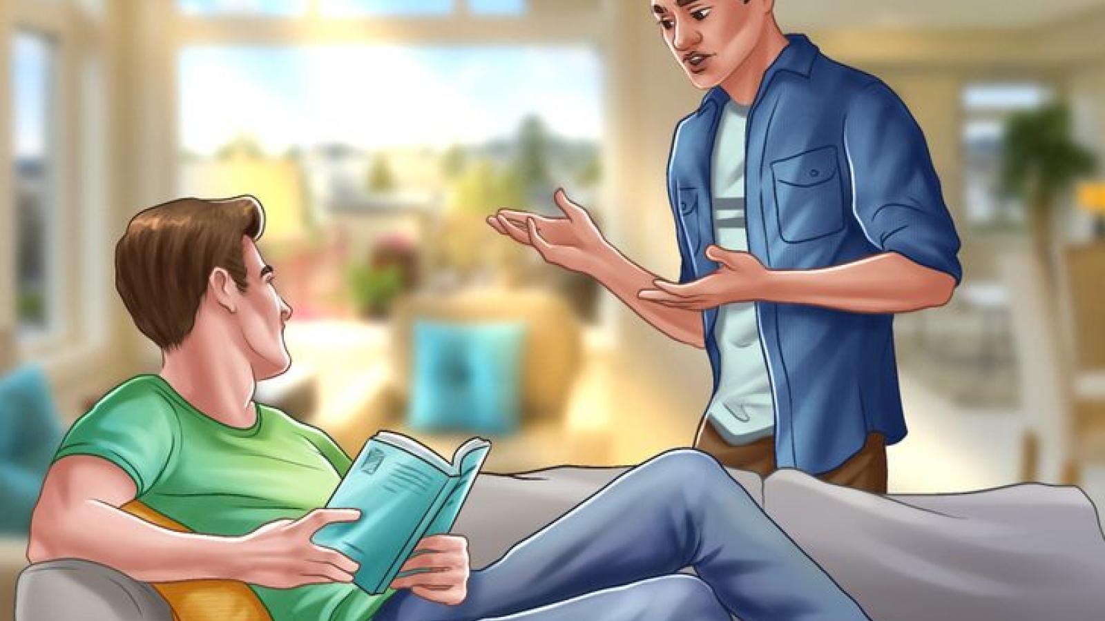 Những câu hỏi nên tránh sử dụng để không làm tổn thương người khác