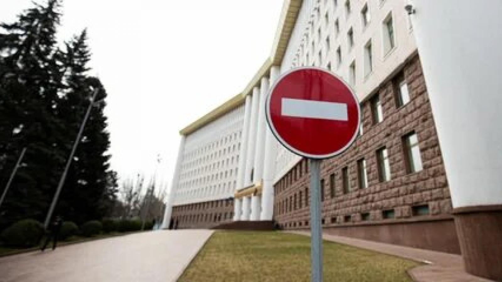 Moldova ban hành tình trạng khẩn cấp vì dịch COVID-19
