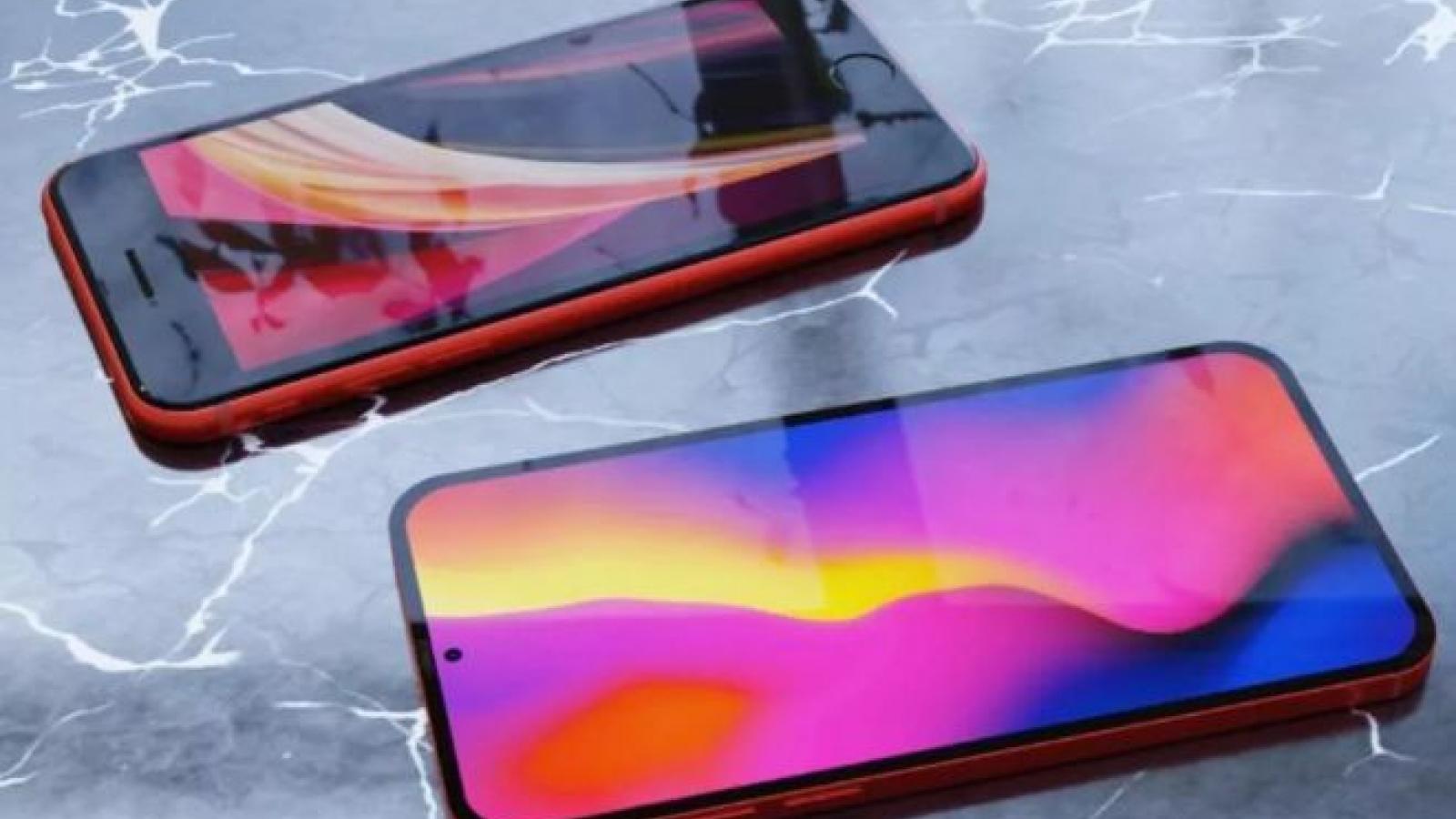 Đây chính là màn lột xác hoàn hảo nhất của iPhone SE