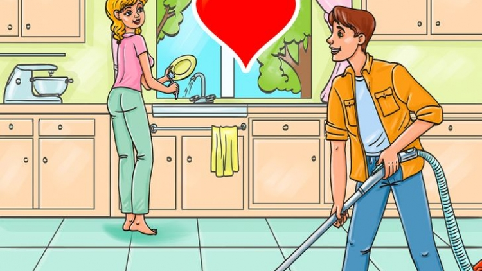 Những thói quen của các cặp vợ chồng sống hạnh phúc