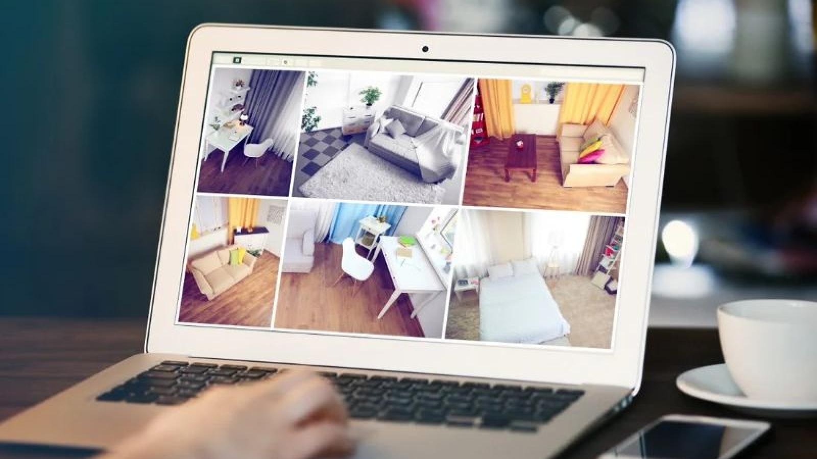 Tin tặc đánh cắp video từ camera an ninh gia đình và rao báo với giá rẻ