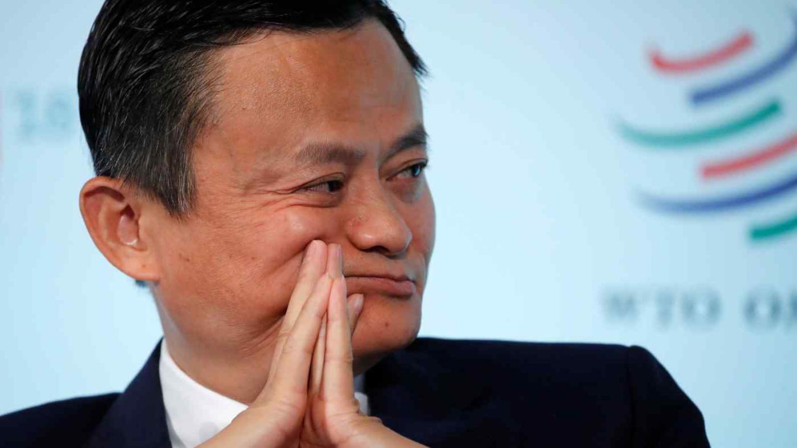 Vì sao Trung Quốc đang coi các gã khổng lồ công nghệ là mối đe dọa?