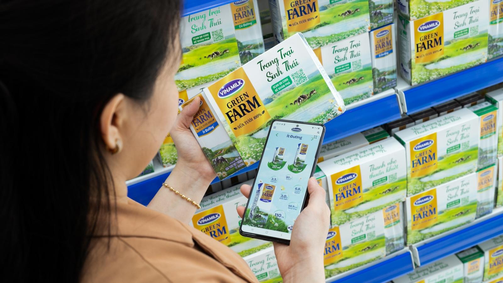 Vinamilk thăng liền 6 hạng trên danh sách 50 công ty sữa lớn nhất thế giới