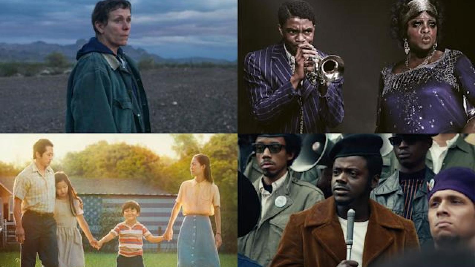 Dự đoán trước giờ G: Lộ diện những chủ nhân tượng vàng Oscar 2021