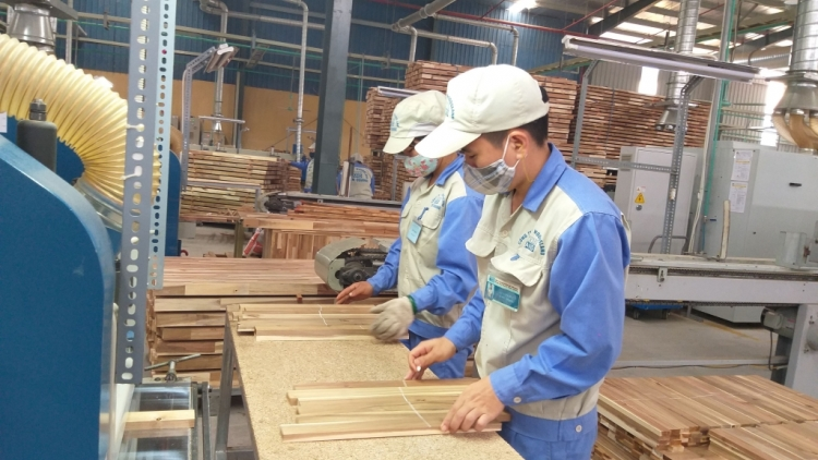 Wood industry seeks to crack down on disguised investment