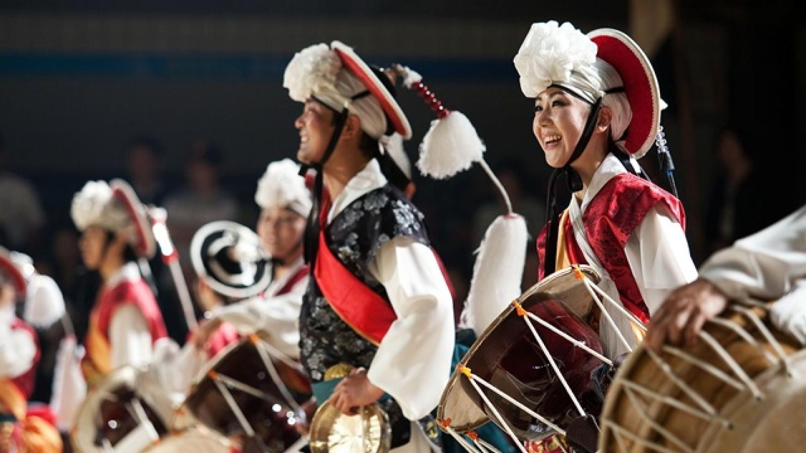 RoK further stimulates tourism in Vietnam