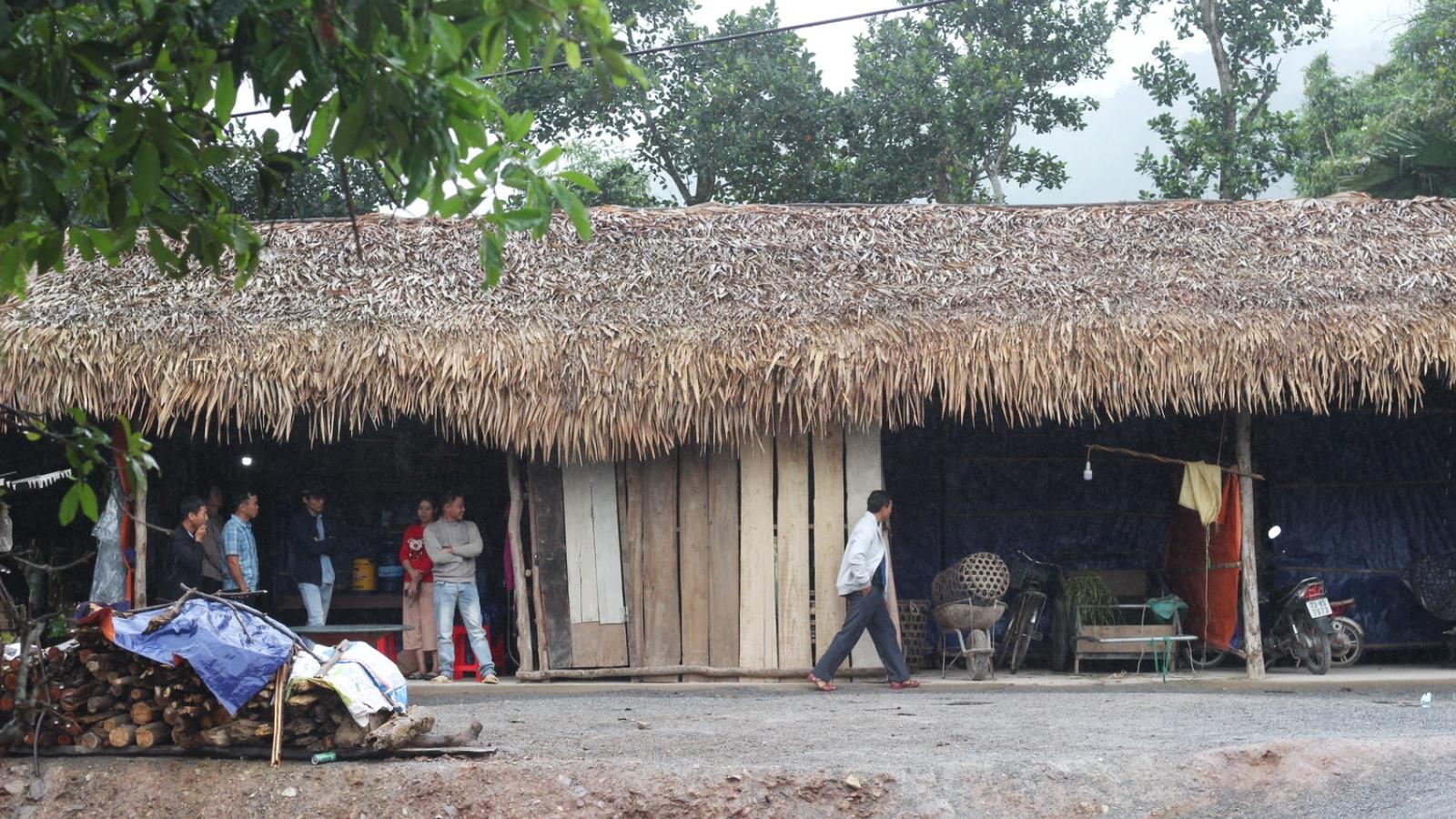 Sau phản ánh của VOV, Thủ tướng yêu cầu xử lý việc chậm trễ tái định cư ở Quảng Bình