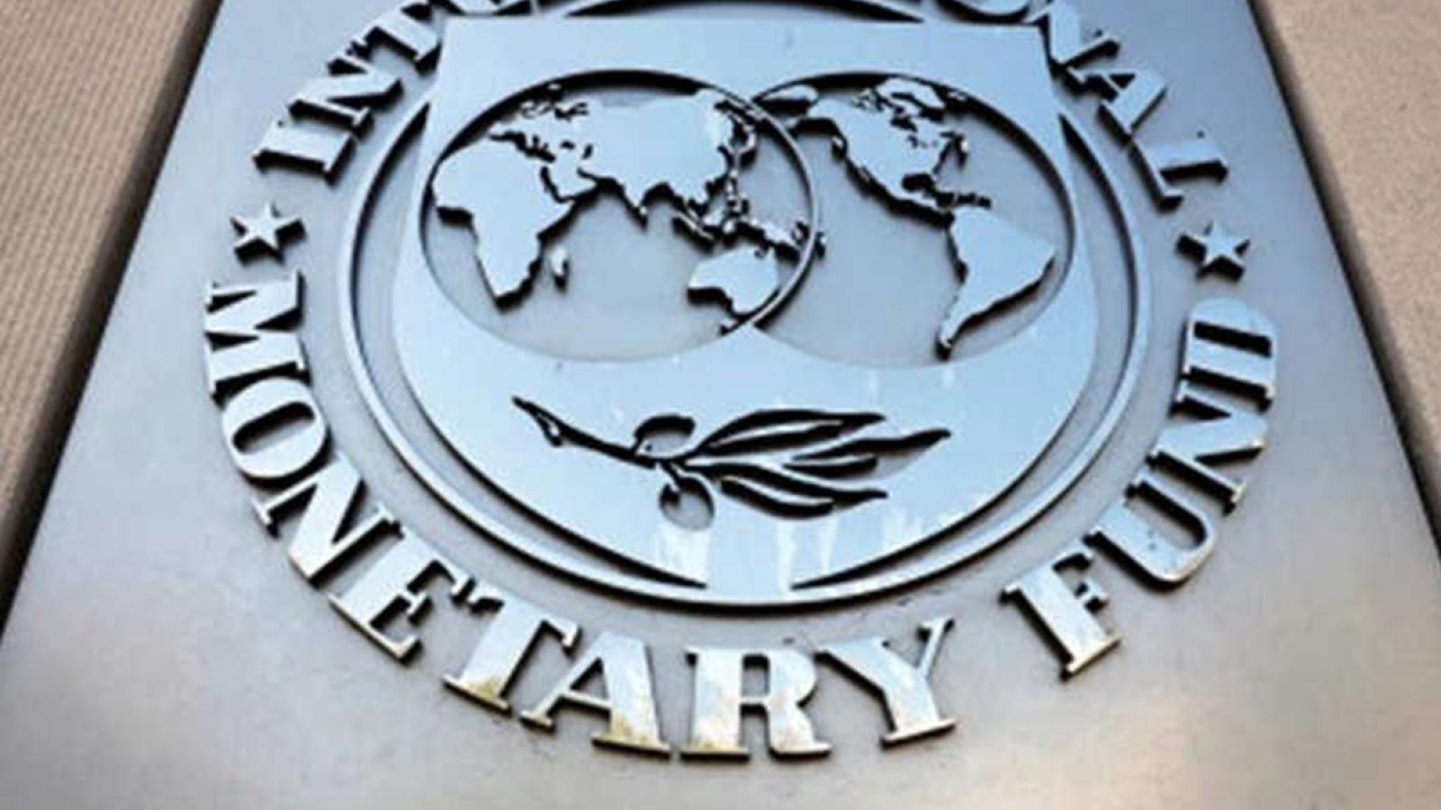 Quỹ Tiền tệ quốc tế nâng mức dự báo tăng trưởng toàn cầu năm 2021 lên 6%