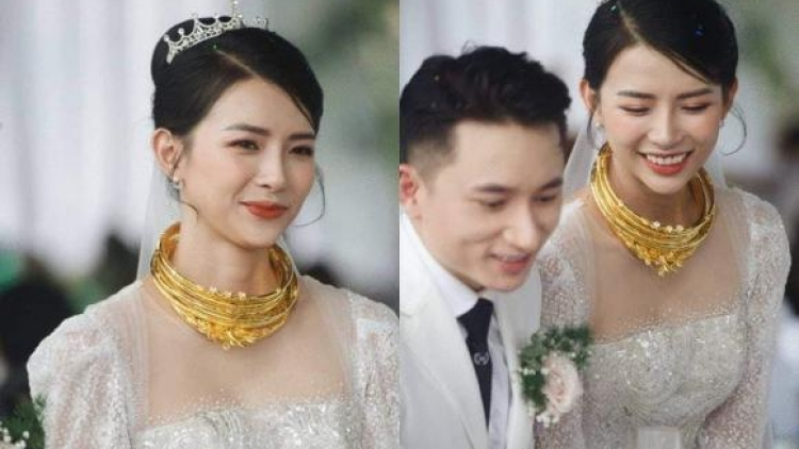 Chuyện showbiz: Đám cưới hoành tráng của Phan Mạnh Quỳnh và vợ hot girl tại Nghệ An