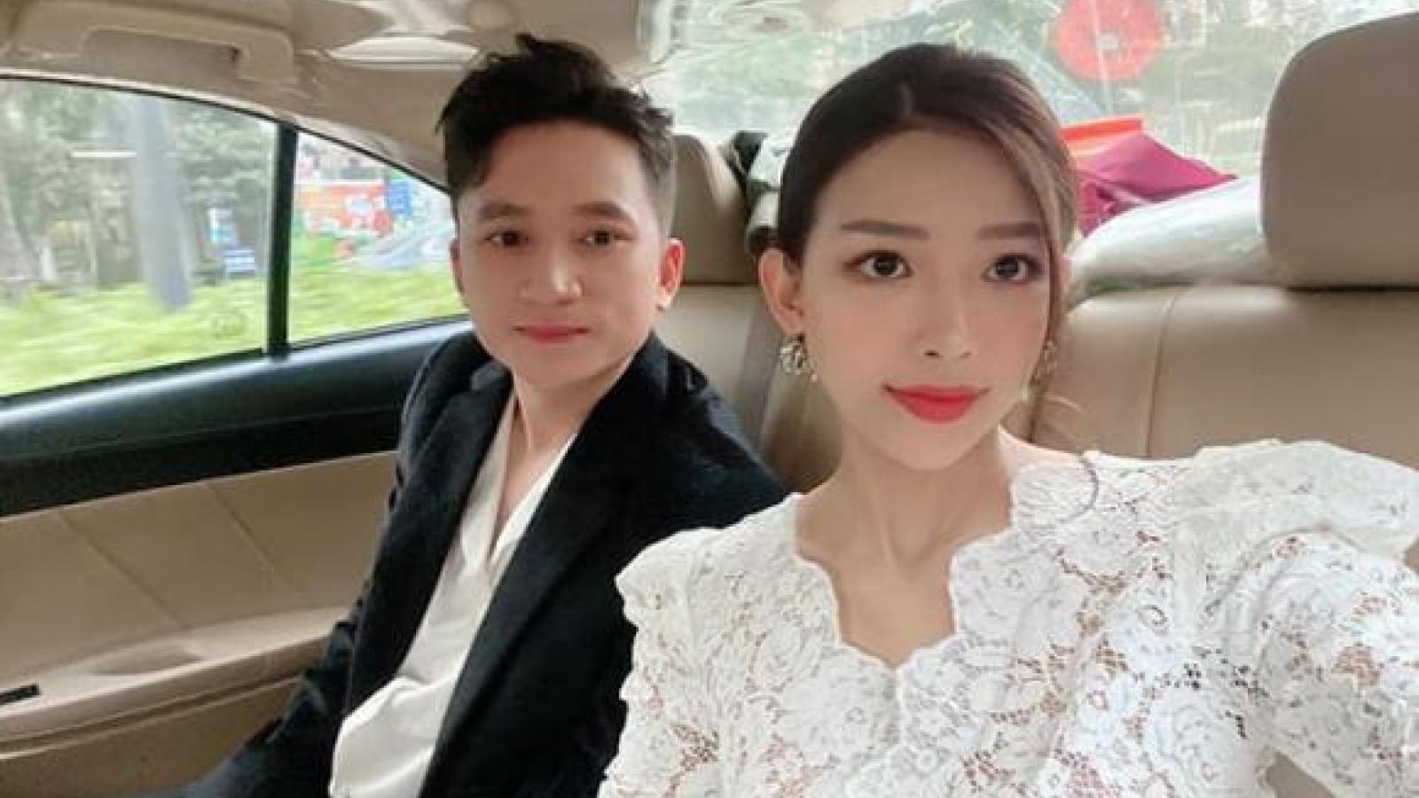 Chuyện showbiz: Phan Mạnh Quỳnh và bạn gái xinh đẹp chốt ngày kết hôn