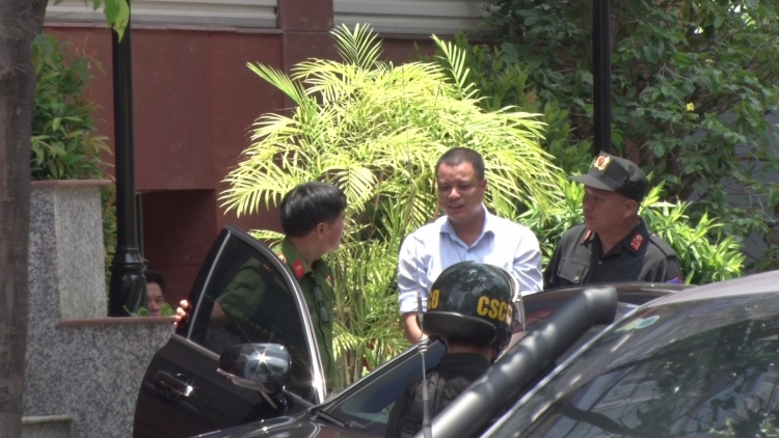Nóng 24h: Giám đốc Công ty Xăng dầu Long An bị bắt liên quan vụ xăng giả