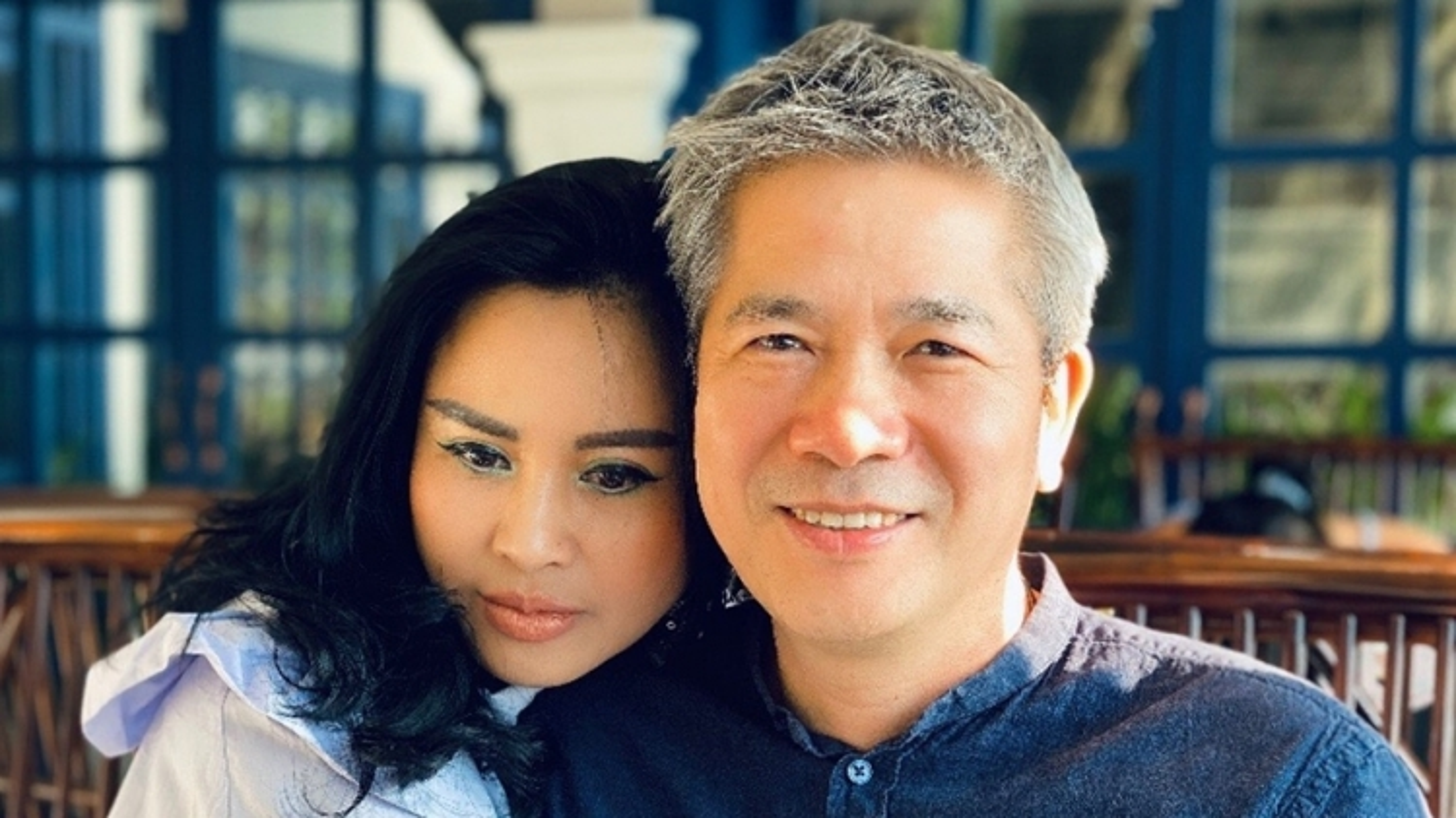 Chuyện showbiz: Diva Thanh Lam tiết lộ bạn trai 'dung dị nhưng đôi khi rất trẻ con'