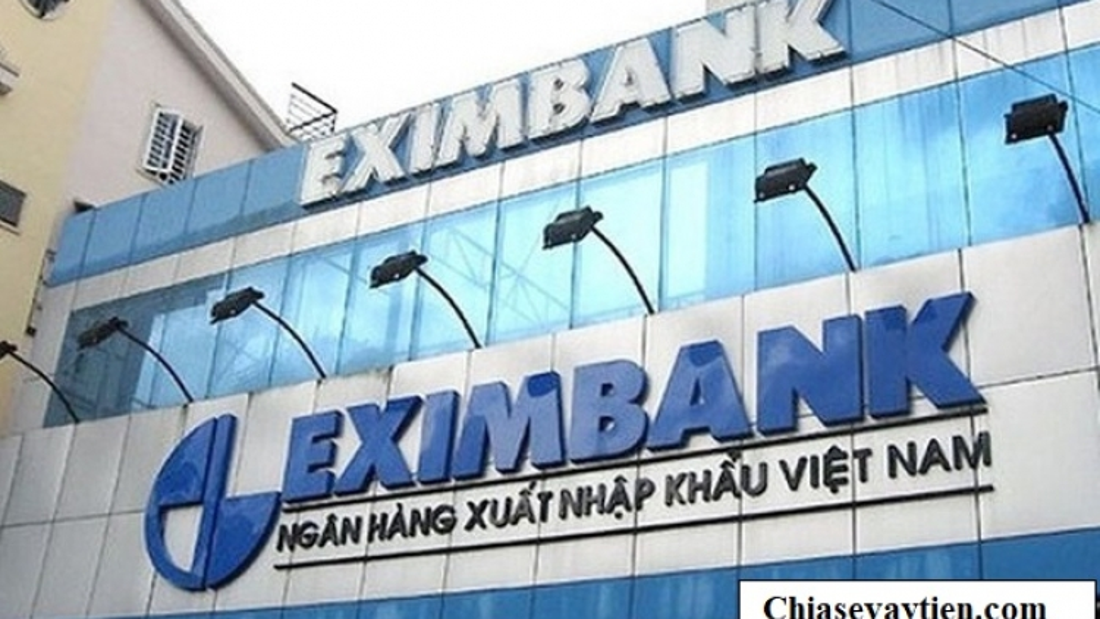 Chuyện gì đang xảy ra ở Eximbank?