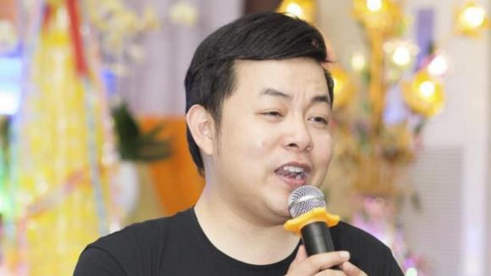 Chuyện showbiz: Quang Lê lên tiếng chuyện bị tố nợ nần hơn 100 triệu và 2 năm không trả