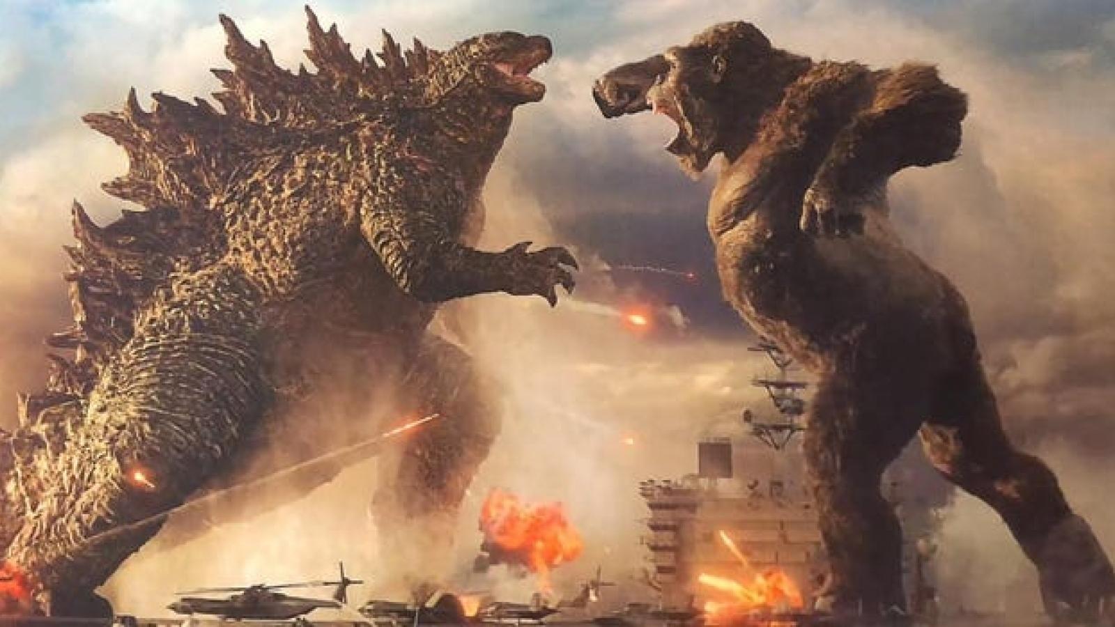 """Thành công lạ lùng của Warner Bros: """"Bội thu"""" phòng vé dù chiếu phim online miễn phí"""