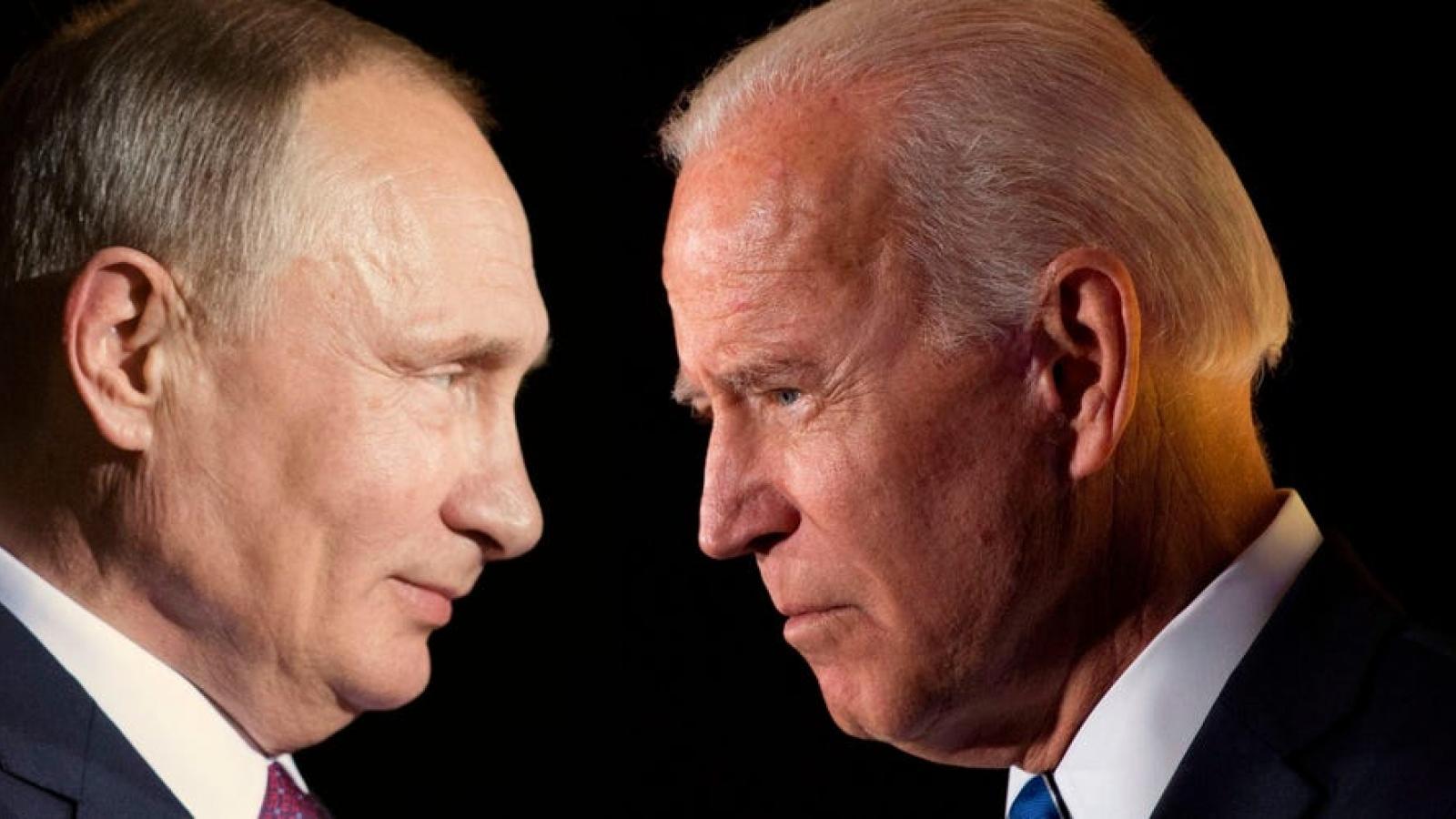 Điện Kremlin: Thượng đỉnh Nga-Mỹ phụ thuộc vào hành động của Mỹ