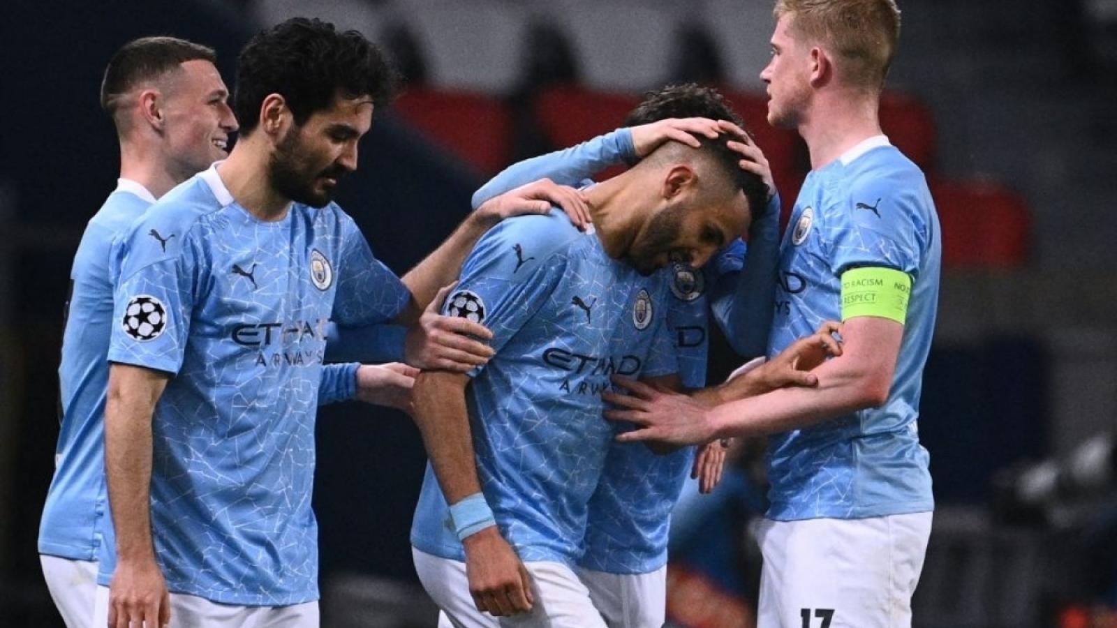 """De Bruyne tiết lộ """"bí quyết"""" giúp Man City ngược dòng hạ PSG"""